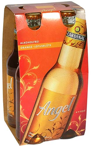 Pack de Cardinal Angel