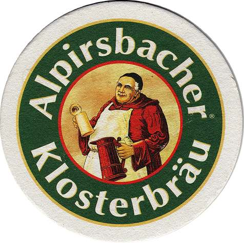 Logo Alpirsbacher