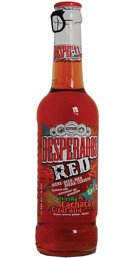 Bii Re Desperados Red Guide Des Bieres